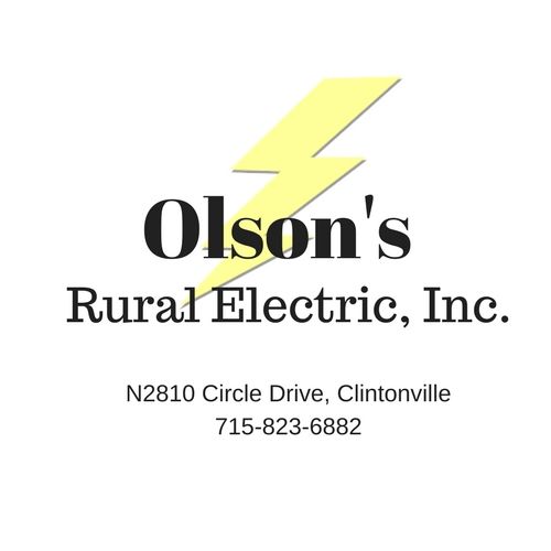 Olson's Rural Electric