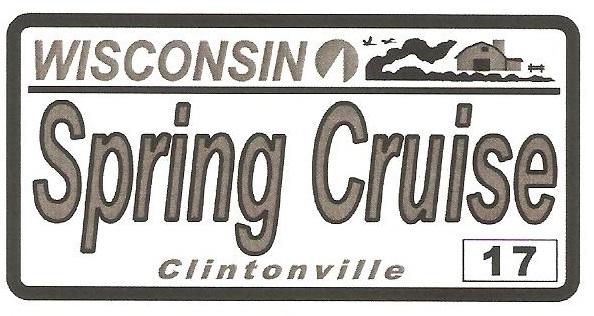 Spring Cruise Car Show
