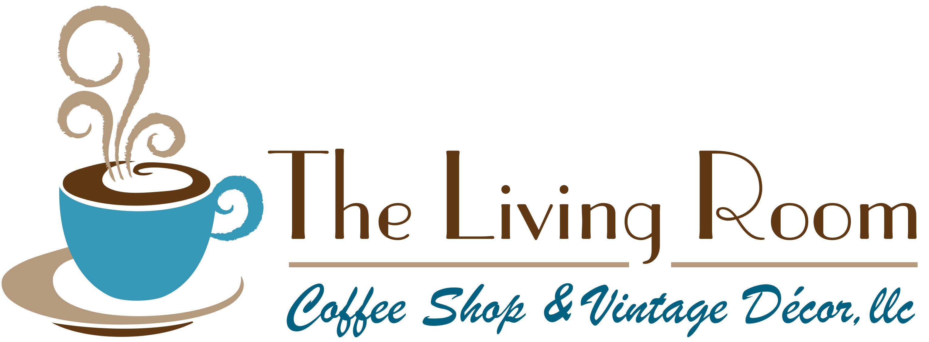 The Living Room Coffee Shop