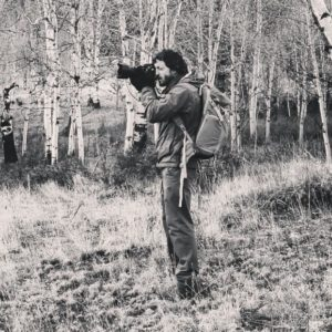Clinton Woods in Colorado