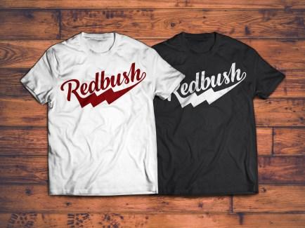 Redbush-T-Shirt