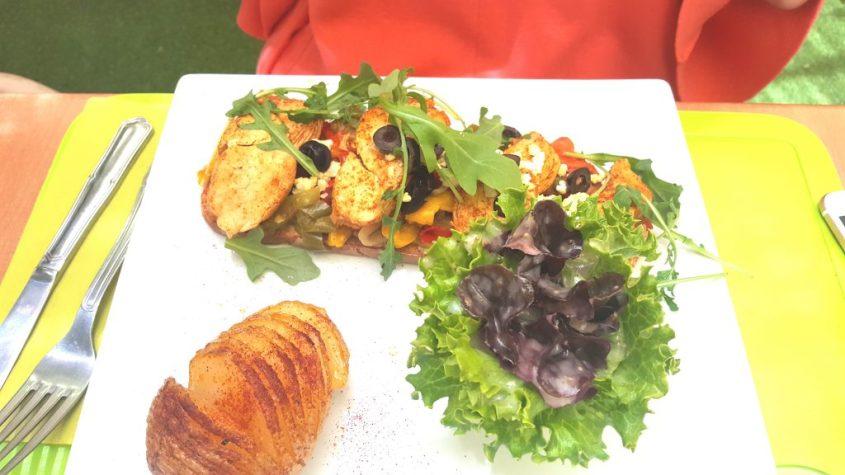 2 adresses pour manger sur Aix-en-Provence un midi
