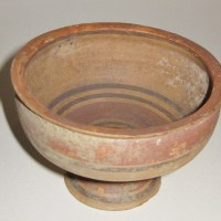 Ancient Cypriot Ceramics: A Brief Review