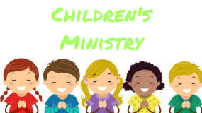 Children's Ministry Updates