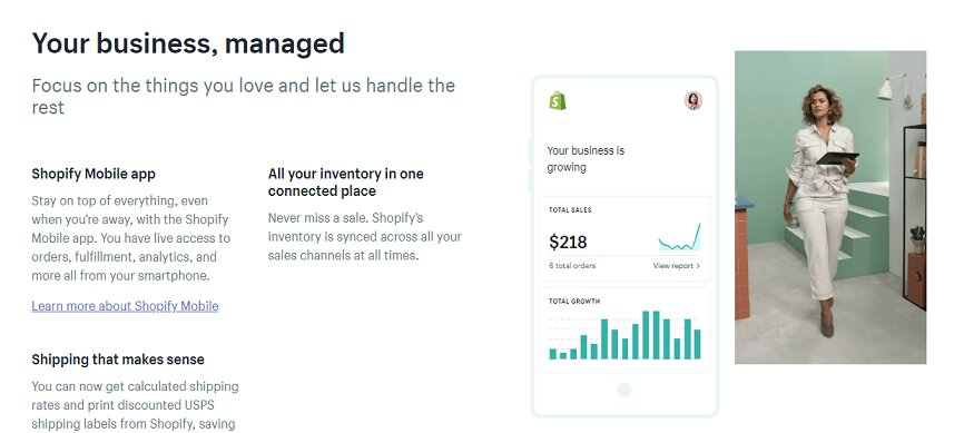 get a virtual assistant in your ecommerce platforms