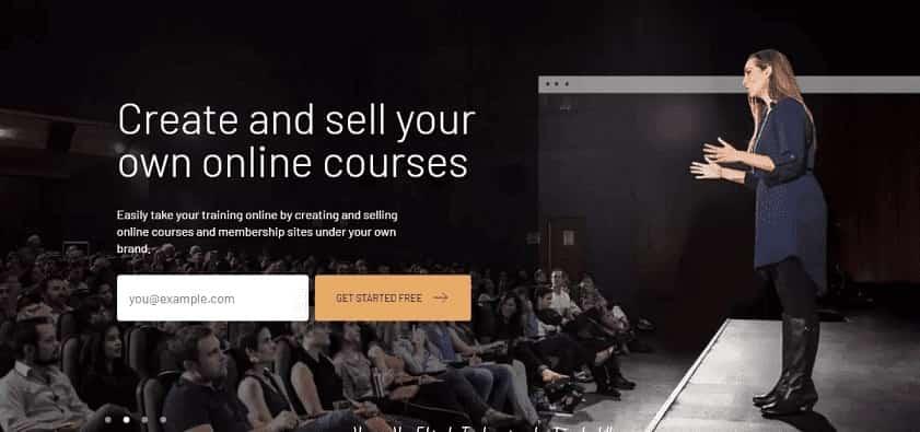 thikific online course platform