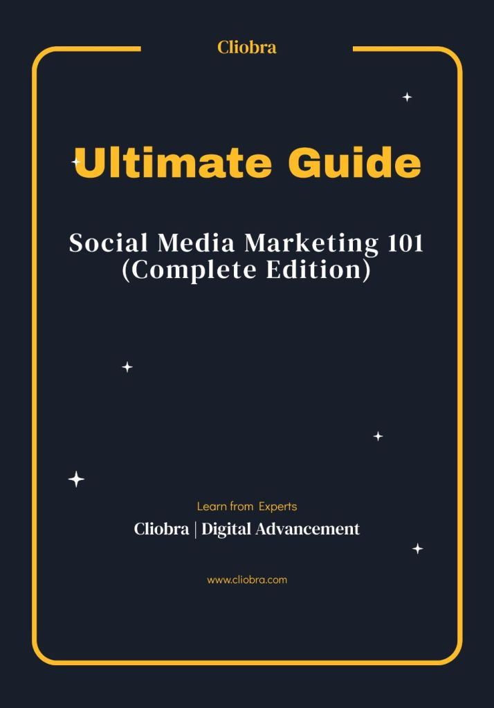 Ultimate Guide: Social Media Marketing Plan 101 (Complete Edition)