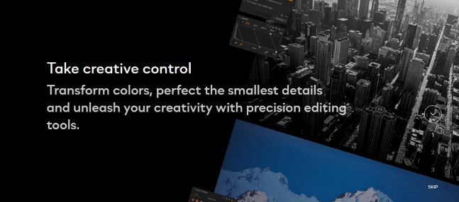 Capture One Ultimate Photo Editor Software – Free 30-days
