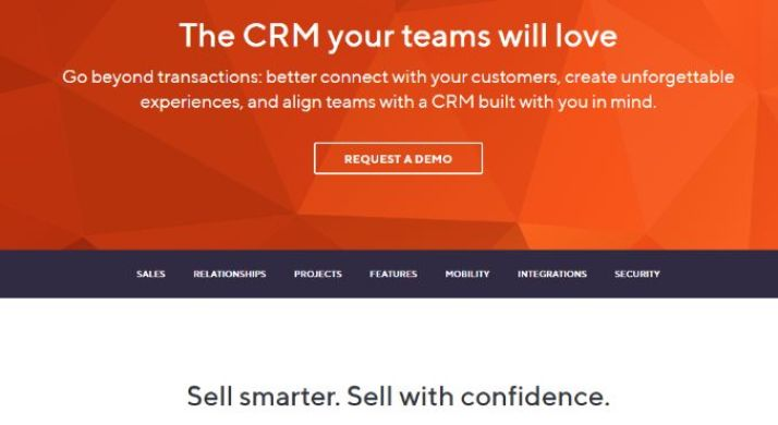 All-in-One CRM Platform to Manage Organizational Task