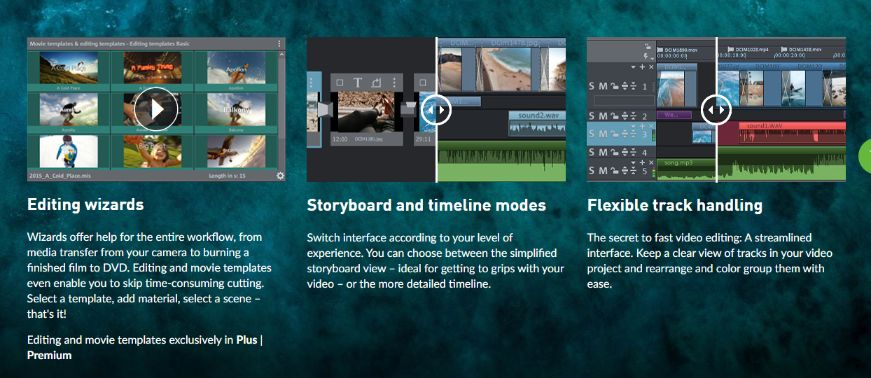Advance video editor unlocked all premium features
