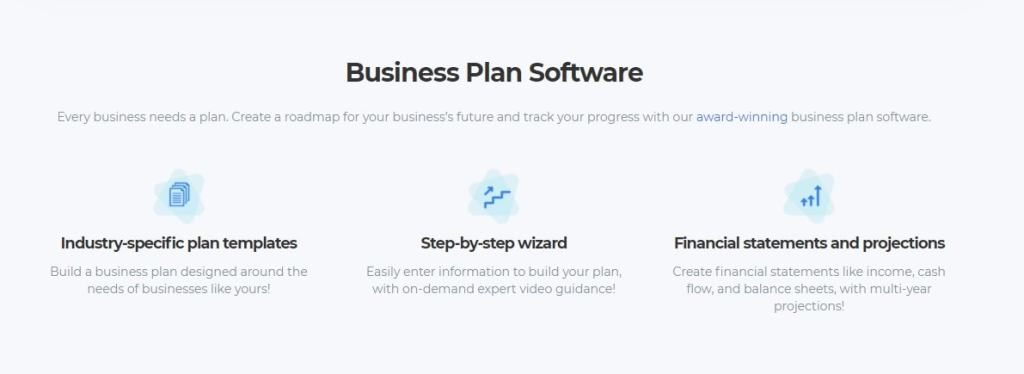 Step by step guideline to build a powerful business plan
