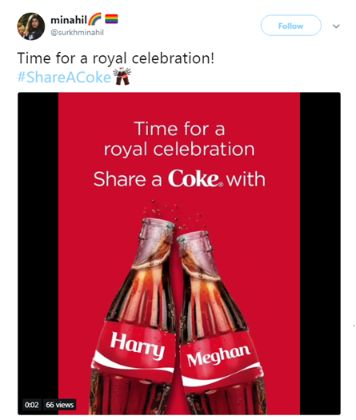 An excellent mind numbing innovative content creation hacks from Coca Cola.