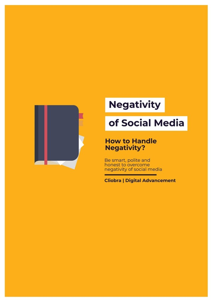 How Social Media Negatively Affects Business? (Practical Guide)
