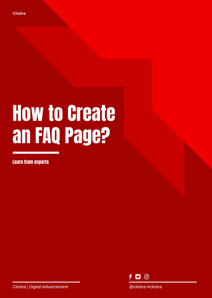 How to Create an FAQ Page to Drive more Visitors (Practical Guide)