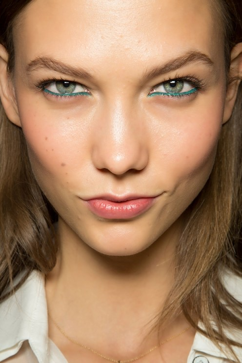 spring_summer_2013_makeup_trends_defined_lower_lash_line