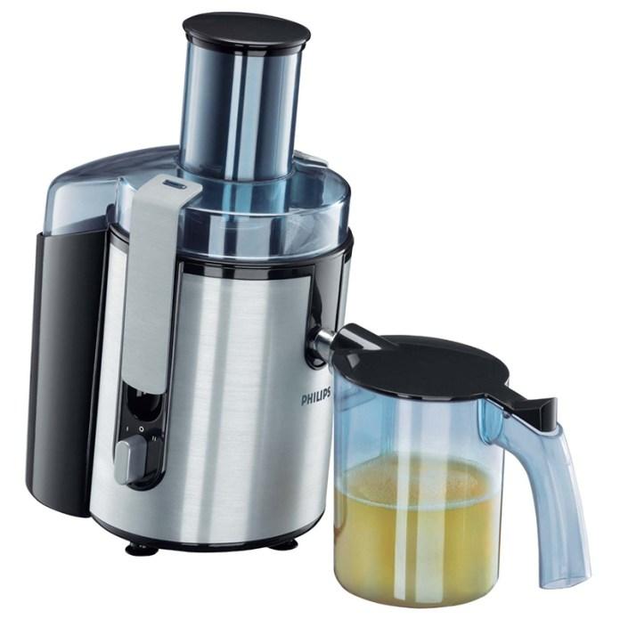 Philips-HR1861-Whole-Fruit-Juicer-Aluminium-Container
