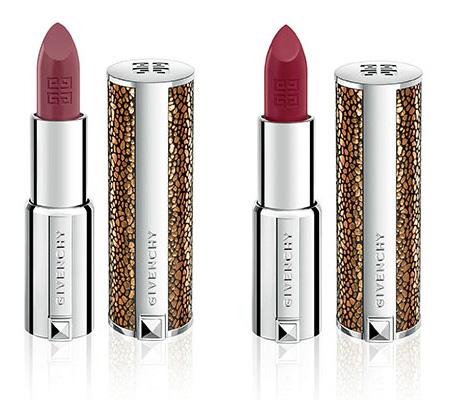 Givenchy-Ondulations-Precieuses-Collection-Holiday-Christmas-2013-Lipstick