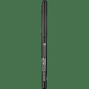 essence long lasting eye pencil 01 black fever 4.99