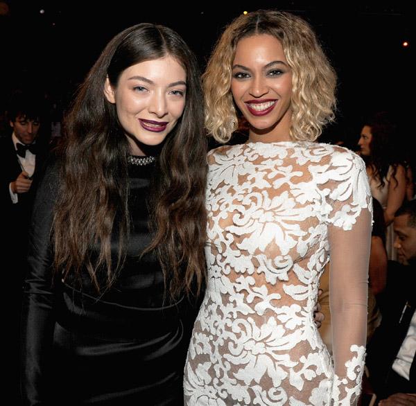 Beyonce-Lorde-Grammy-2014-beauty