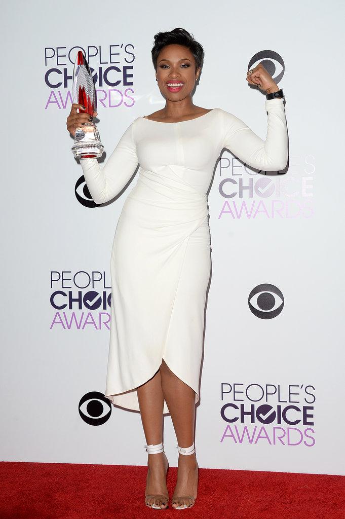 Jennifer-Hudson-People-Choice-Awards-2014-Pictures