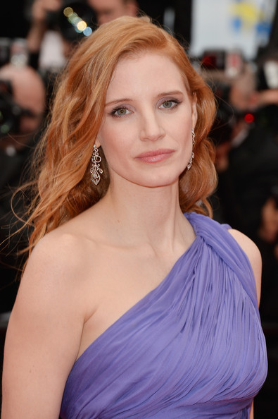Jessica+Chastain+Foxcatcher+Premieres+Cannes+5tLxUI3f4Uil