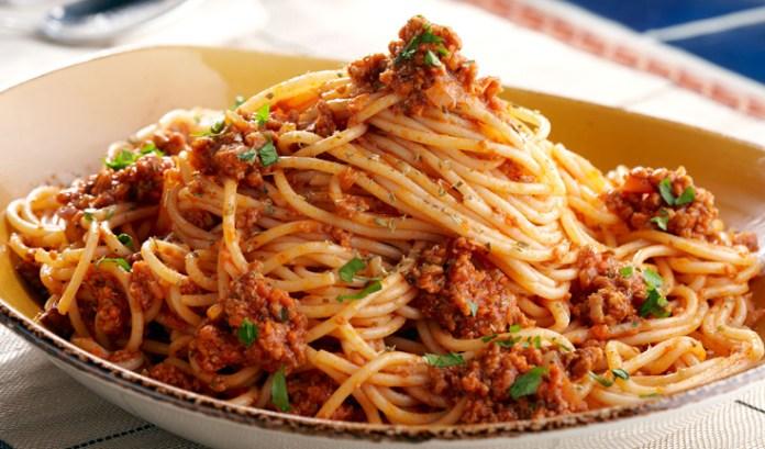 italian-food-recipes-not-from-italy-spaghetti-bolognese