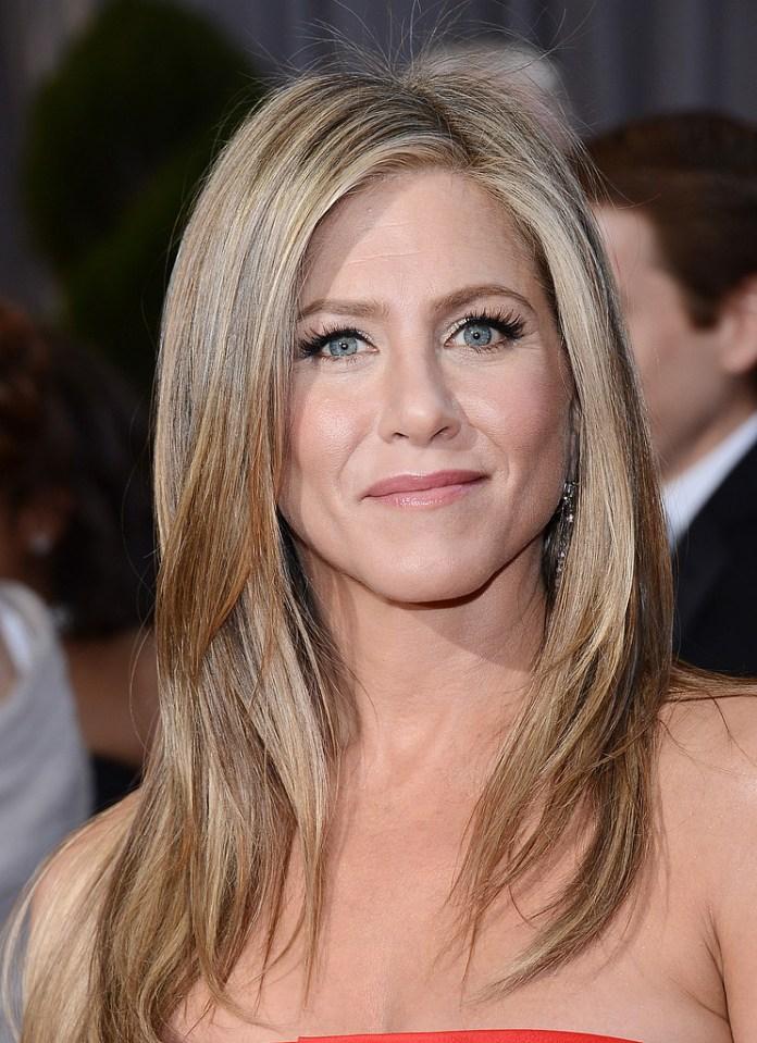 Jennifer-Aniston-Oscars
