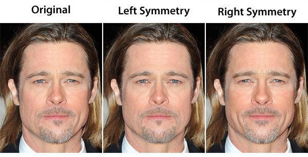 Brad Pitt manterrebbe il suo fascino, ma non so... c'è qualcosa che non mi convince! :D