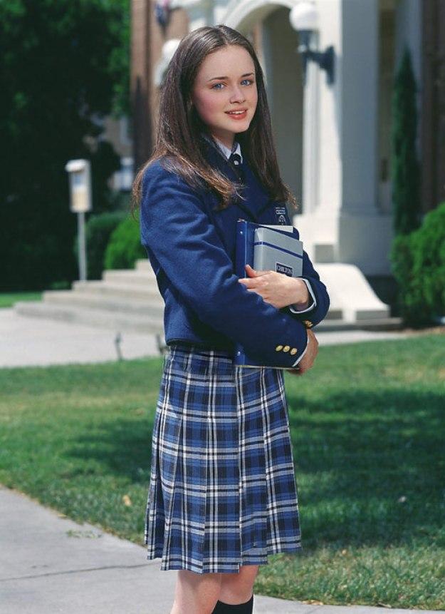 Gilmore-girls-season-1-rory-CLiomakeup