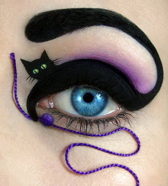 funny-eye-makeup-cat1