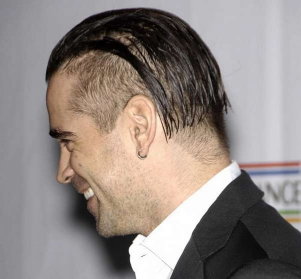 Colin-Farrell-Hairstyles-Short-shaved-long-Hair-09-600x555