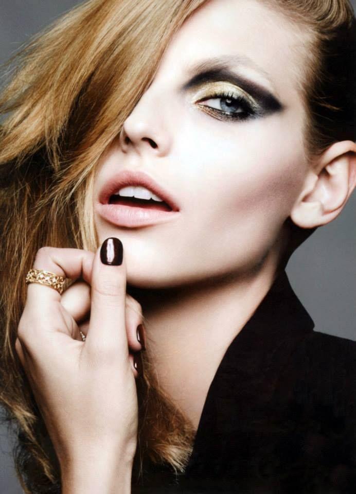 Dior Magazine F:W 2013 by Ben Hassett