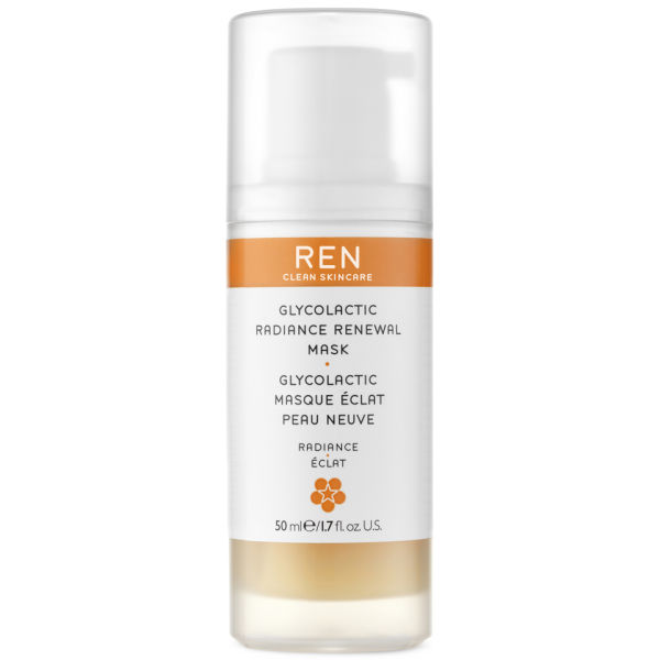 ren Glycol Lactic Radiance Renewal Mask_clio