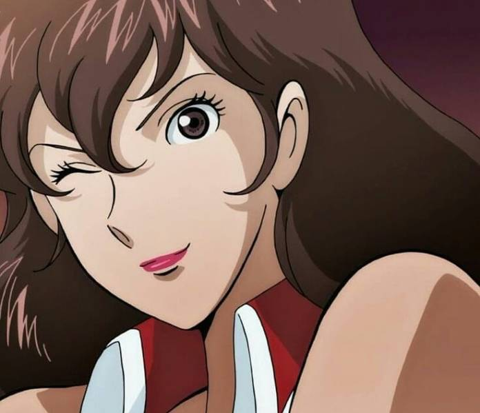 Cliomakeup-makeup-cartoni-animati-giapponesi-fujiko-mine-rossetto-fucsia