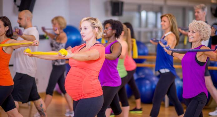 cliomakeup-sport-in-gravidanza-6-esercizi-specifici