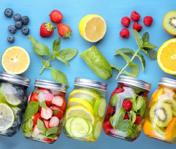 cliomakeup-dieta-vacanza-16-acqua-aromatizzata
