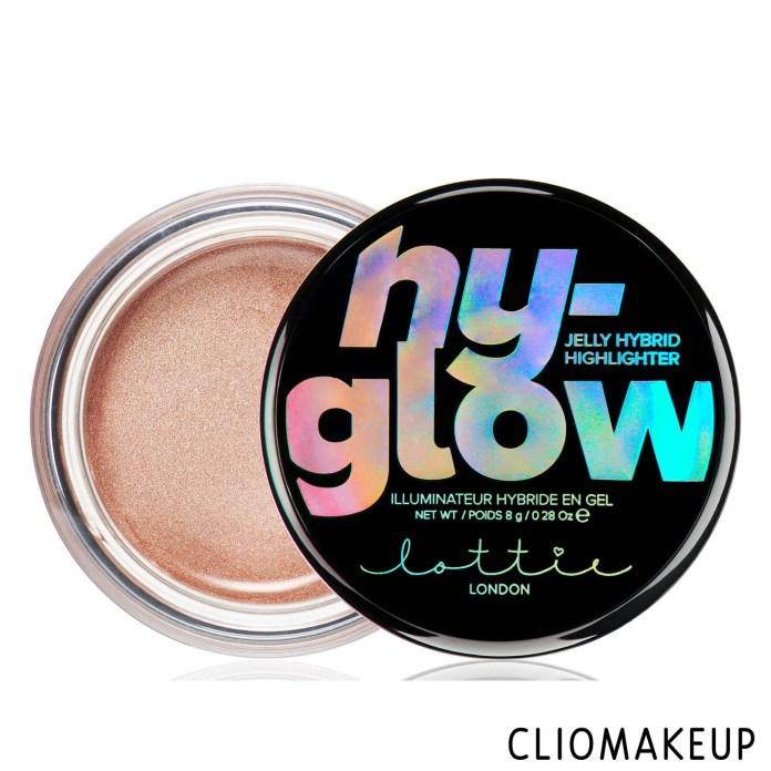 cliomakeup-recensione-illuminanti-lottie-london-hy-glow-jelly-hybrid-highlighter-1