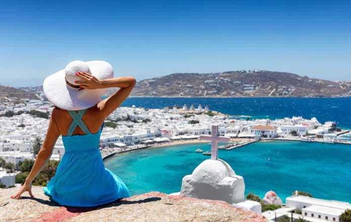 viaggi last minute agosto 2019: Mykonos, in Grecia