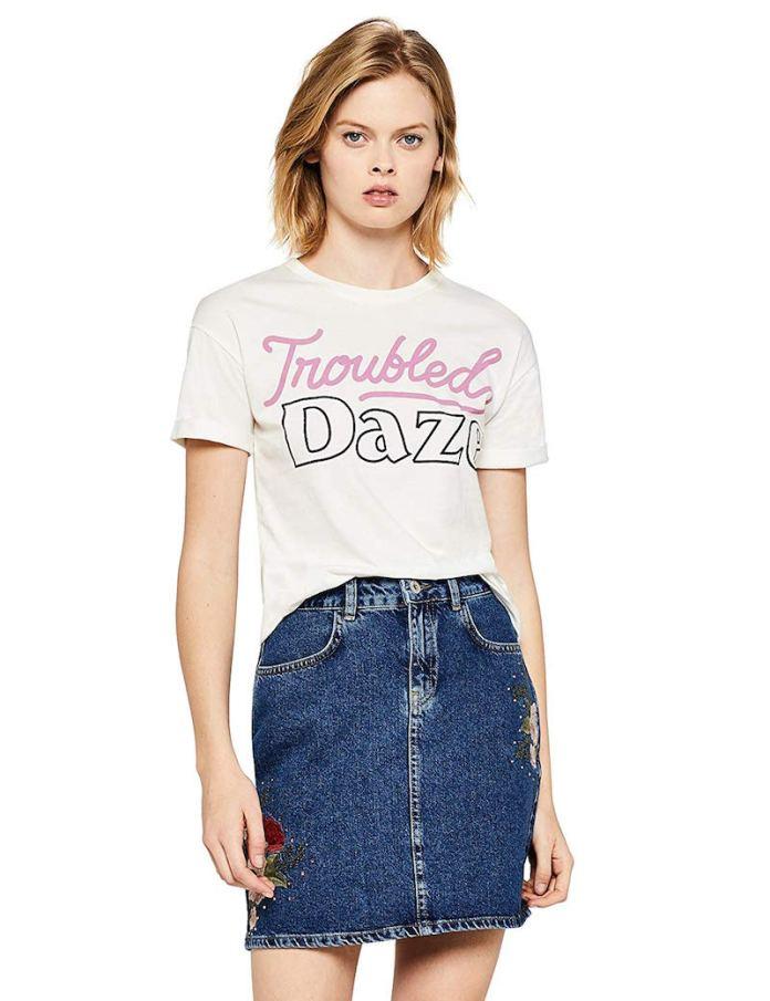 ClioMakeUp-come-vestirsi-il-primo-giorno-di-scuola-7-gonna-jeans-amazon-find.jpg