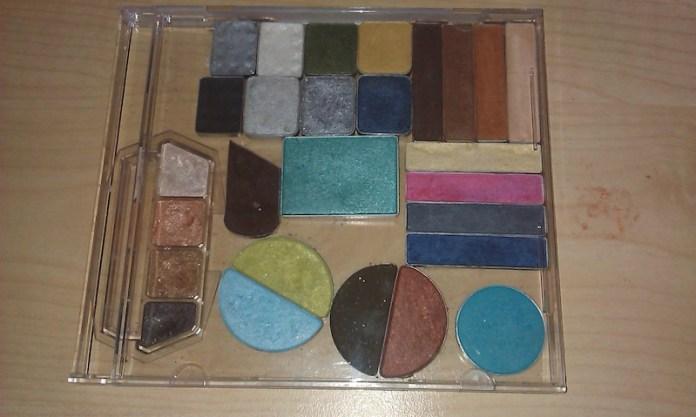 cliomakeup-beauty-routine-green-10-palette-case-cd