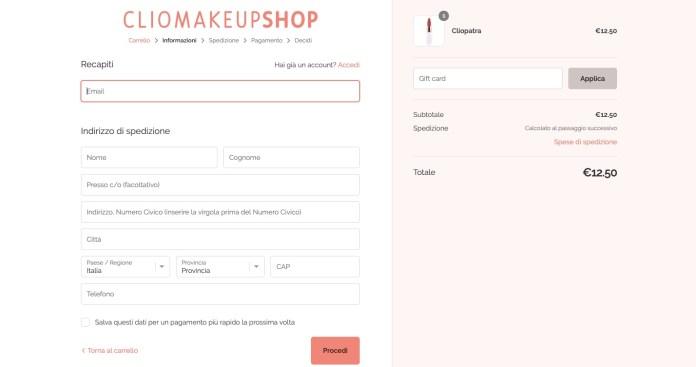 ClioMakeUp-cliomakeupshop-acquistare-19-pagamento