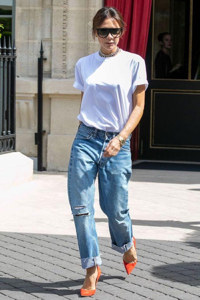 cliomakeup-look-tshirt-bianca-5-jeans-victoria-beckham