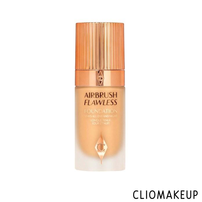 cliomakeup-recensione-fondotinta-charlotte-tilbury-airbrush-flawless-foundation-1