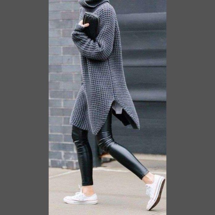 Cliomakeup-look-senza-giacca-7-maxi-pull-pantaloni-pelle