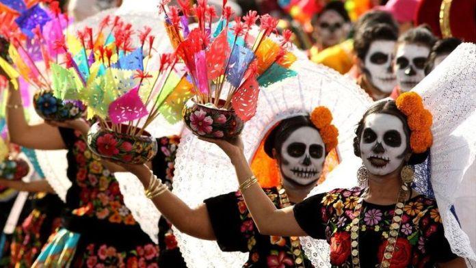 In Messico per il ponte dell'1 novembre a festeggiare il Dìa De Los Muertos