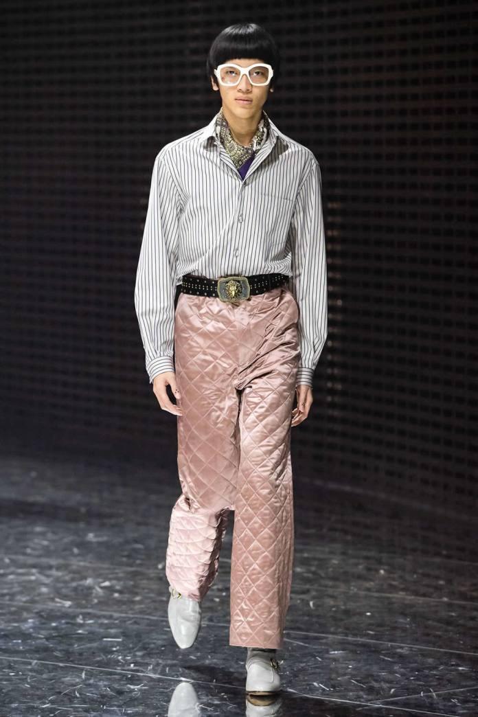 cliomakeup-moda-matelassè-inverno-2020-21-gucci