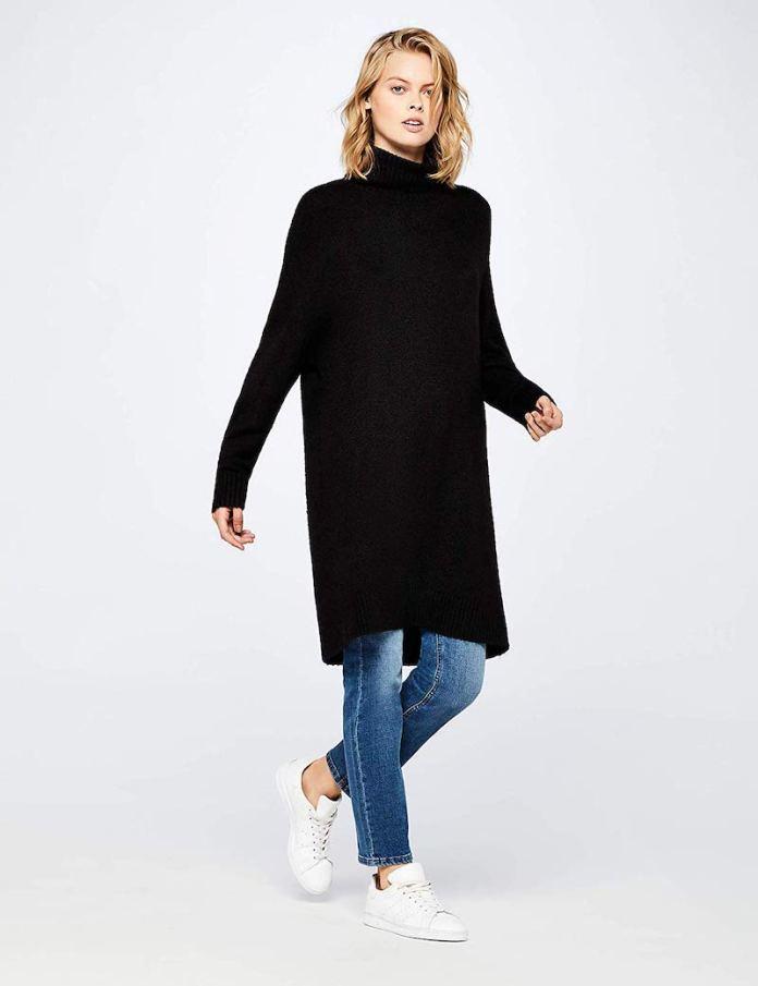 ClioMakeUp-vestiti-antifreddo-9-maglione-oversize-amazon-find.jpg