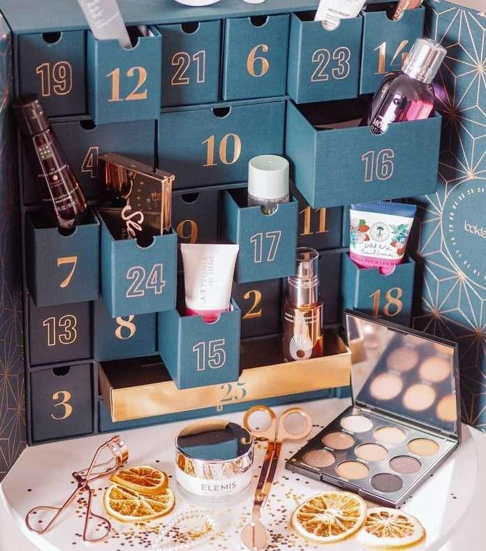 Cliomakeup-calendari-avvento-beauty-2019-11-lookfantastic-sorprese