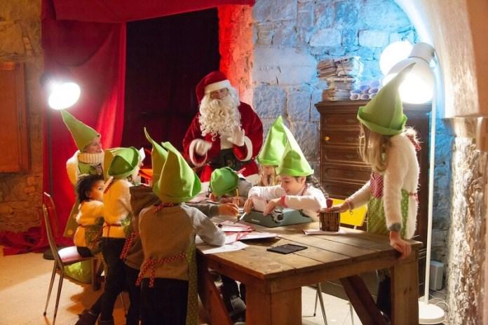 Ponte immacolata bambini: l'accademia degli Elfi