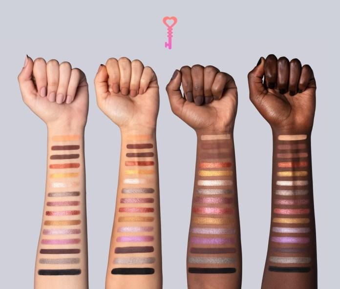 Cliomakeup-lip-balm-and-glam-antoniette-coccolove-8-palette-beautylove-swatches